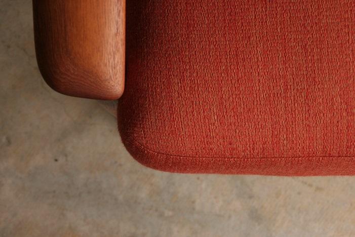 『燕市A様邸 Finn Juhl Easy Chair(Teak)』_c0211307_16353483.jpg