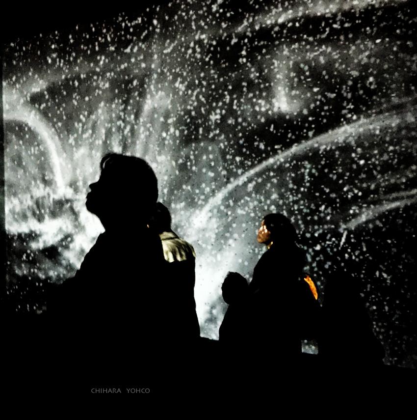 宇宙と芸術展_d0138811_09203409.jpg