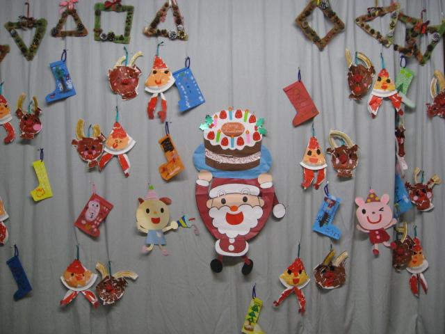 誕生会・クリスマス会_c0107515_17308100.jpg