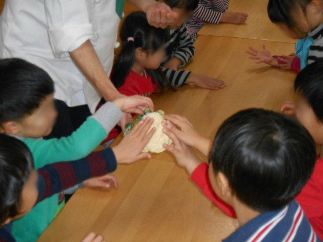 食育活動 ~旬の野菜~_e0148419_10352222.jpg