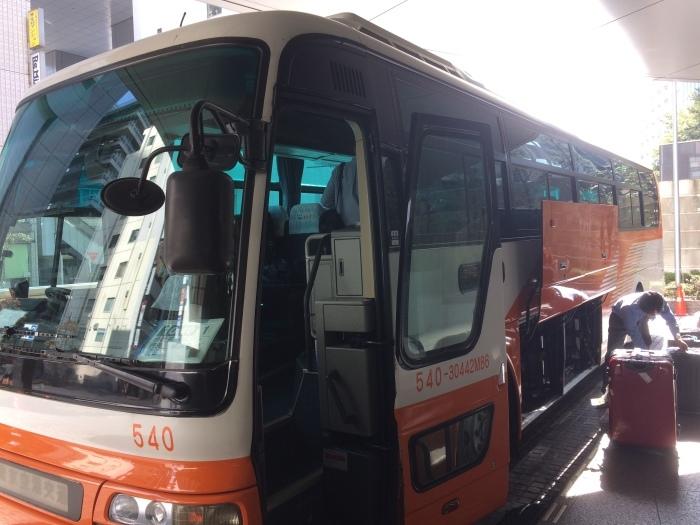 Shinetsu Trail Tour 2016 Oct 13 to Oct 23 [Part 4]_d0112928_01524514.jpg