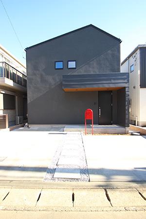 「船橋の家」完成見学会を行いました_f0170331_15314302.jpg