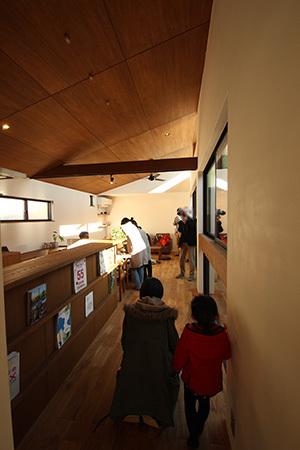 「船橋の家」完成見学会を行いました_f0170331_15314781.jpg