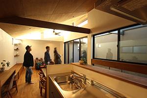 「船橋の家」完成見学会を行いました_f0170331_15315939.jpg
