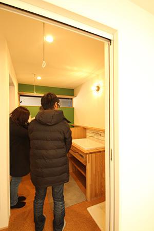 「船橋の家」完成見学会を行いました_f0170331_15321719.jpg