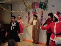 クリスマス会_e0163042_11531071.jpg