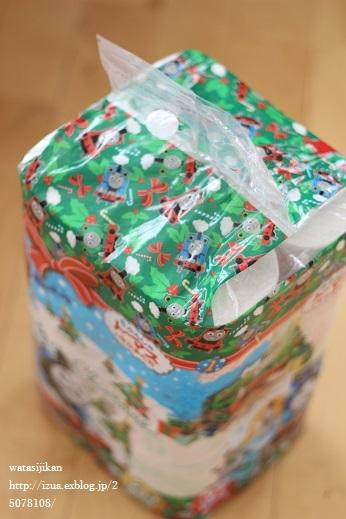 クリスマスのモノ_e0214646_23454010.jpg