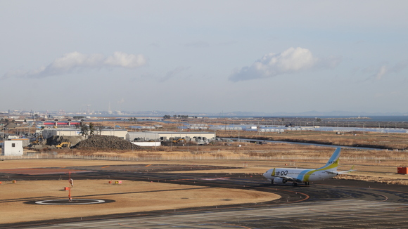 SDJ 仙台空港_d0202264_8194425.jpg