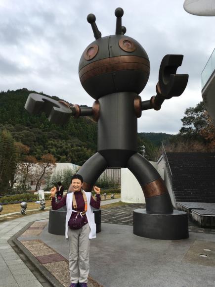高知県・アンパンマン ミュージアム_d0339676_22521583.jpg