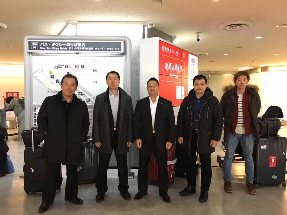 無事に成田空港に到着しました。_c0186691_12115367.jpg