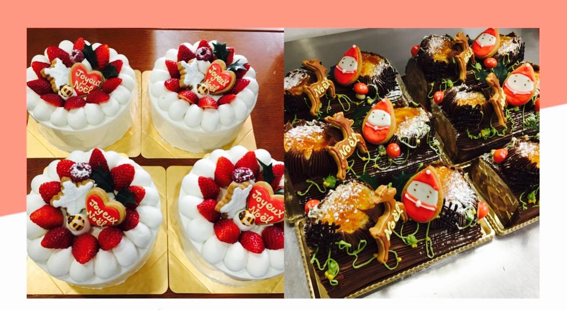 クリスマスケーキ_d0154707_11121867.jpg