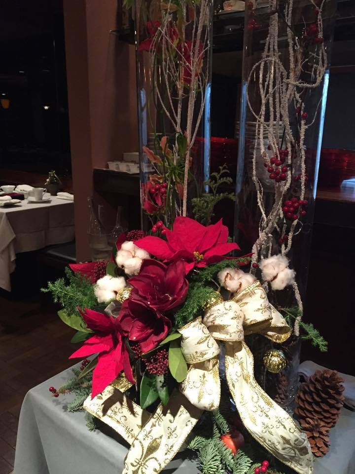 クリスマスディナー_e0025817_23445160.jpg