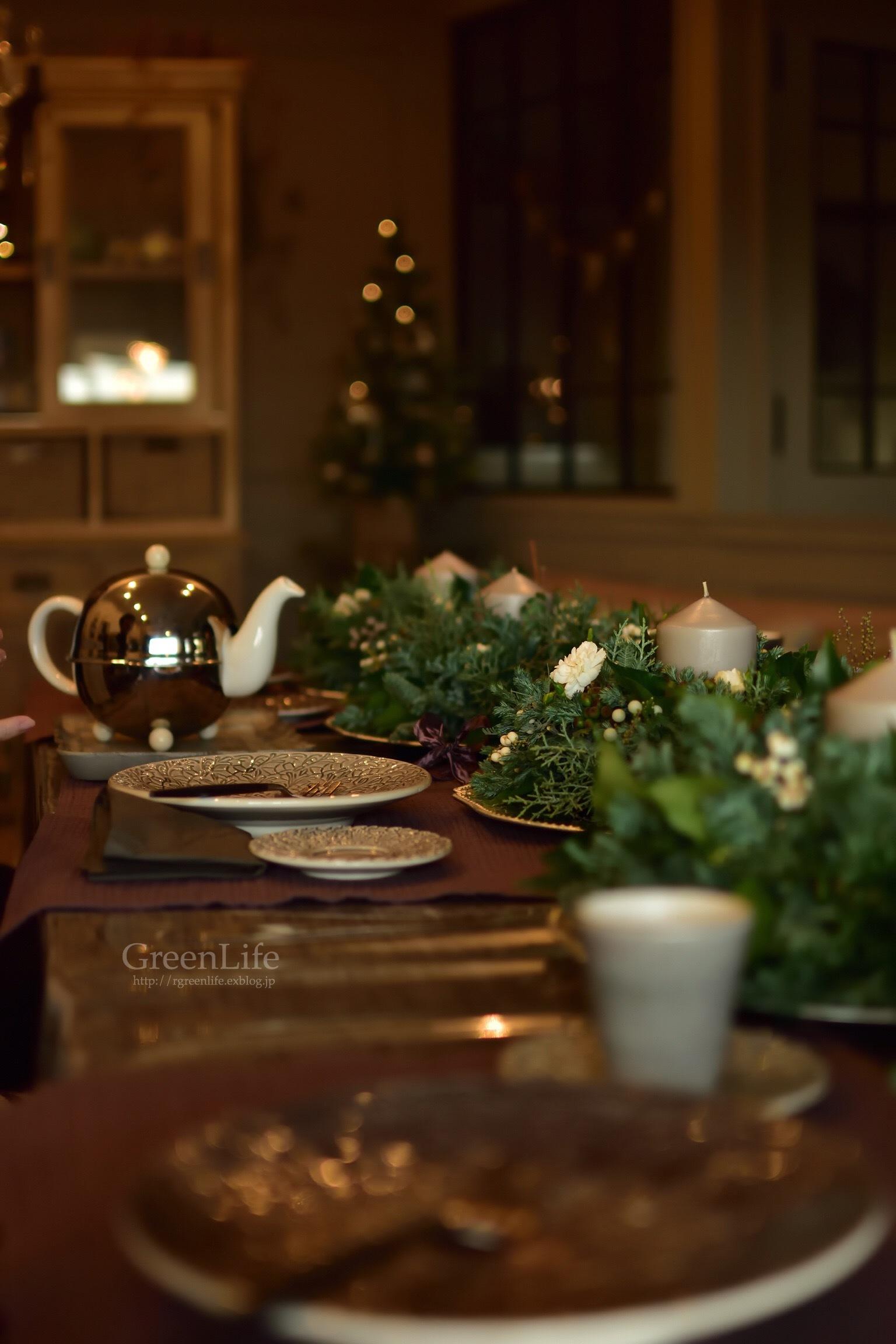 もうすぐクリスマス♡_f0321522_10171137.jpg