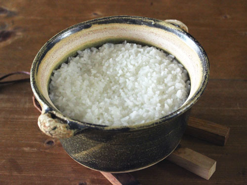 内山亜矢子さんの「一合炊き」。_a0026127_22441490.jpg