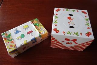 Weihnachtsparty beim Kindergarten (クリスマスを前に)_f0224632_2041248.jpg