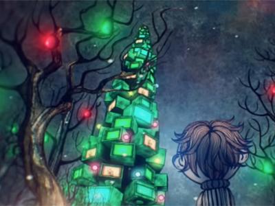 『December Song (I Dreamed Of Christmas)』_c0121933_14251545.jpg