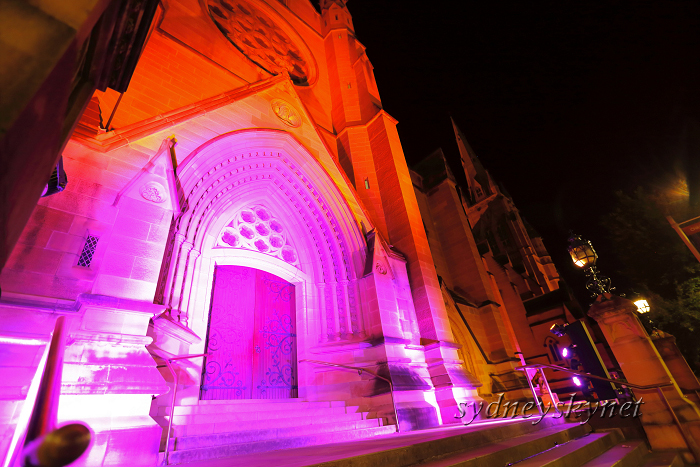 XMAS in sydney 2016 ~5~ St. Mary\'s Cathedral_f0084337_20121405.jpg