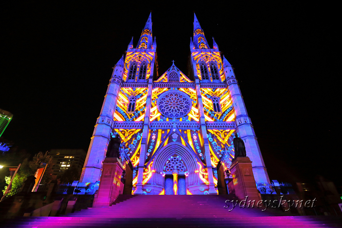 XMAS in sydney 2016 ~5~ St. Mary\'s Cathedral_f0084337_20121584.jpg
