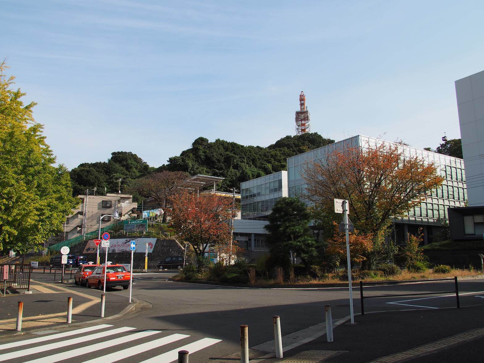 矢野口周辺 5_b0360240_21512981.jpg