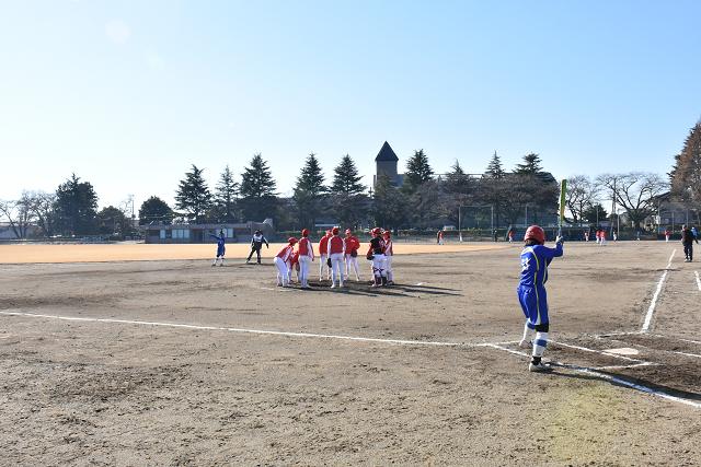 那須拓陽VS栃木選抜②_b0249247_0484333.jpg