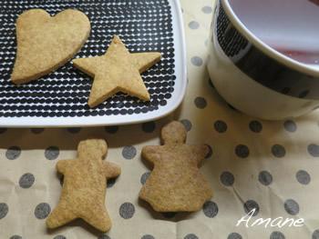 クリスマスのお菓子_e0262651_7412834.jpg