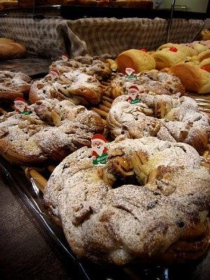 クリスマスのパン♪その2_c0141652_09560208.jpg
