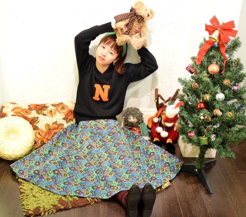 today is CHRISTMAS with precious person_e0148852_16082704.jpg