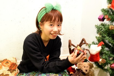 today is CHRISTMAS with precious person_e0148852_16100456.jpg