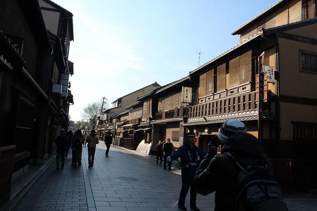 師走の京都を巡るウオーク_b0044663_10554038.jpg