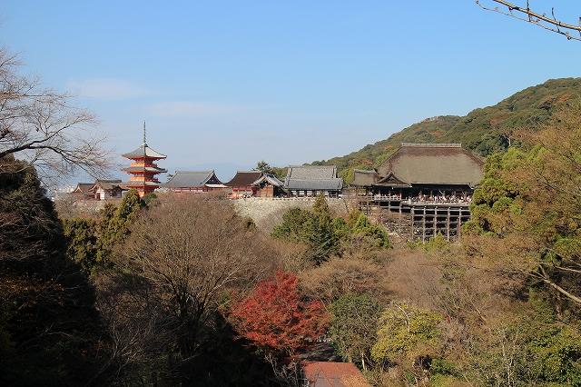 師走の京都を巡るウオーク_b0044663_115285.jpg
