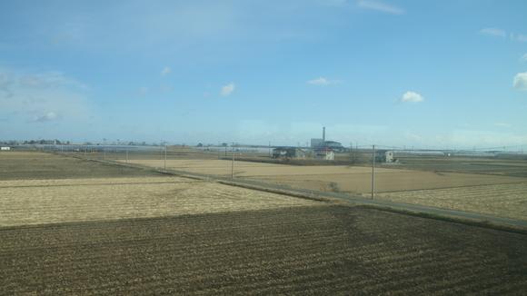 常磐線 浜吉田から相馬間まで 運転再開!_d0202264_832092.jpg