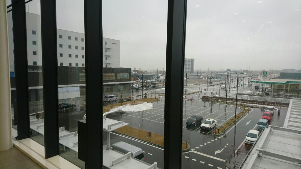 北海道新幹線が到着!_b0106766_16491462.jpg