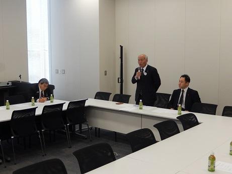 2016.12.22 地球環境国際議員連盟GLOBE Japan 総会_a0255967_17572542.jpg