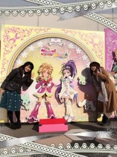 横浜で「みんなあつまれ!プリキュアフェスティバル」_a0087471_10132429.jpg