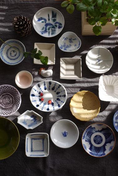 豆皿いろいろ、並べて眺めて_c0334574_10595648.jpg