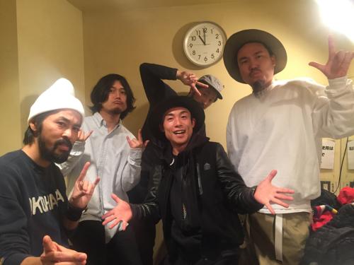 トミーゲレロ、ジャパンツアー!渋谷!宮原_d0098986_22395286.jpg
