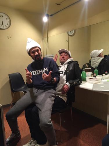 トミーゲレロ、ジャパンツアー!渋谷!宮原_d0098986_22395365.jpg
