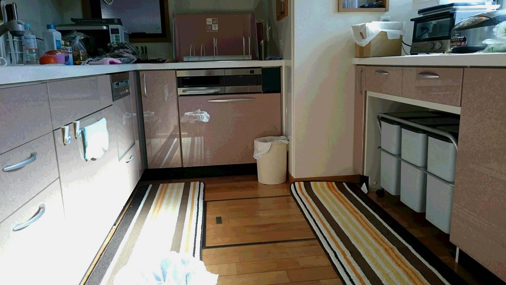 Office・Kitchen'sのキッチン・ミニリフォーム工事_a0155290_17543813.jpg