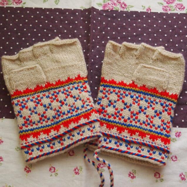 北欧の手袋&靴下_a0292194_19102012.jpg