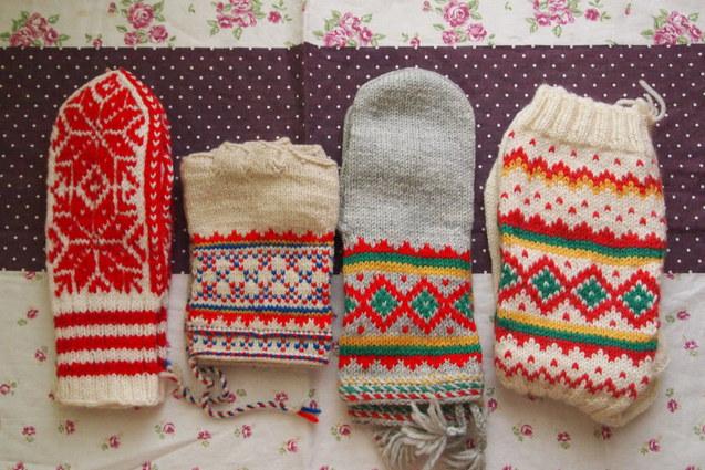 北欧の手袋&靴下_a0292194_19151326.jpg