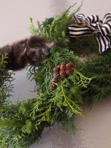 wreath & new year swag_d0144095_16113108.jpg