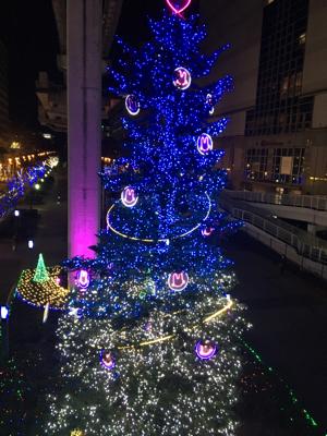 クリスマスデートは・・_a0283796_12181259.jpg