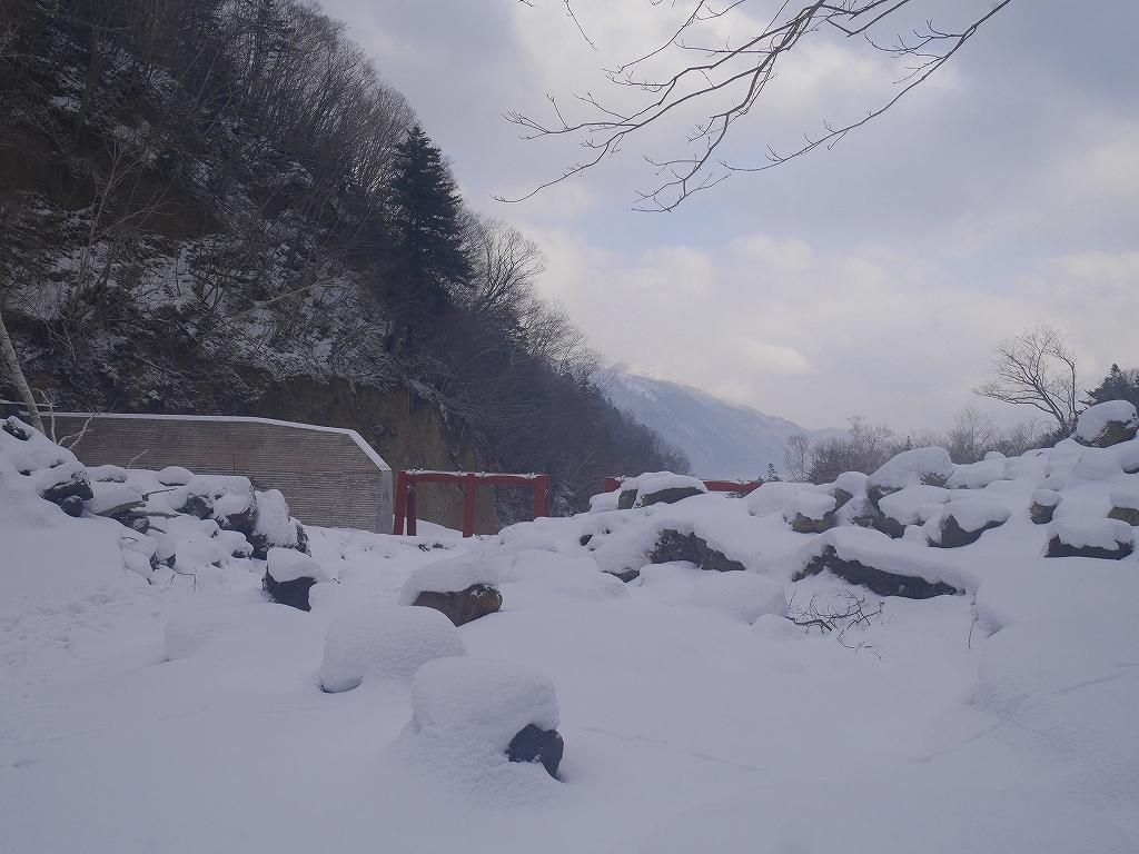 恵庭岳、12月21日_f0138096_9581370.jpg
