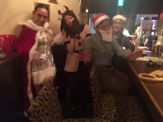 miumiuのクリスマス会。_a0050302_15582269.jpg