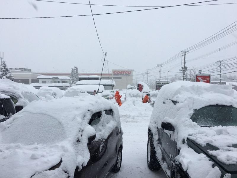 12月23日(金)☆TOMMYアウトレット☆モビリオスパイクT様納車(人´▽`*)大雪警報!!あゆブログ♪_b0127002_16383432.jpg