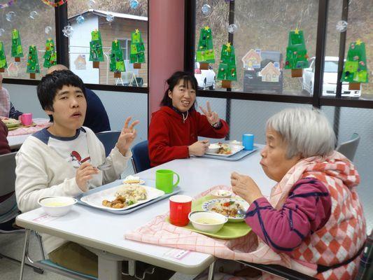 12/22 クリスマスメニュー_a0154110_08172039.jpg