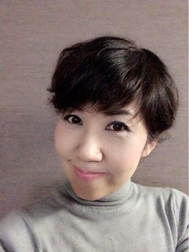 おそるべし Beauty Plus!_f0249610_20383017.jpg