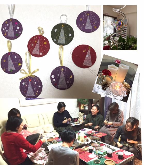 手仕事*クリスマス~才能ひらく~_d0085018_11495629.jpg