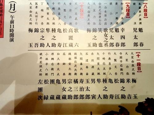 とうとう見終わった忠臣蔵全編・歌舞伎 第三部・八段目から十一段目まで_e0016828_08504808.jpg