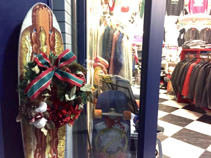 「 クリスマスな三連休に向けて・・・。」_c0078333_02344709.jpg